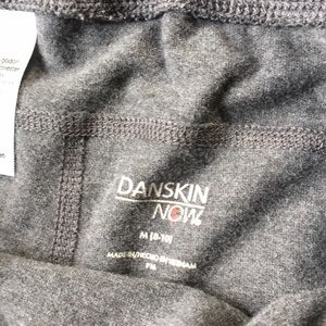 Danskin Pants - Fitted pants